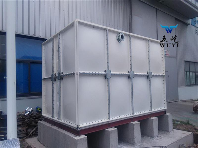 青岛玻璃钢保温同乐城国际