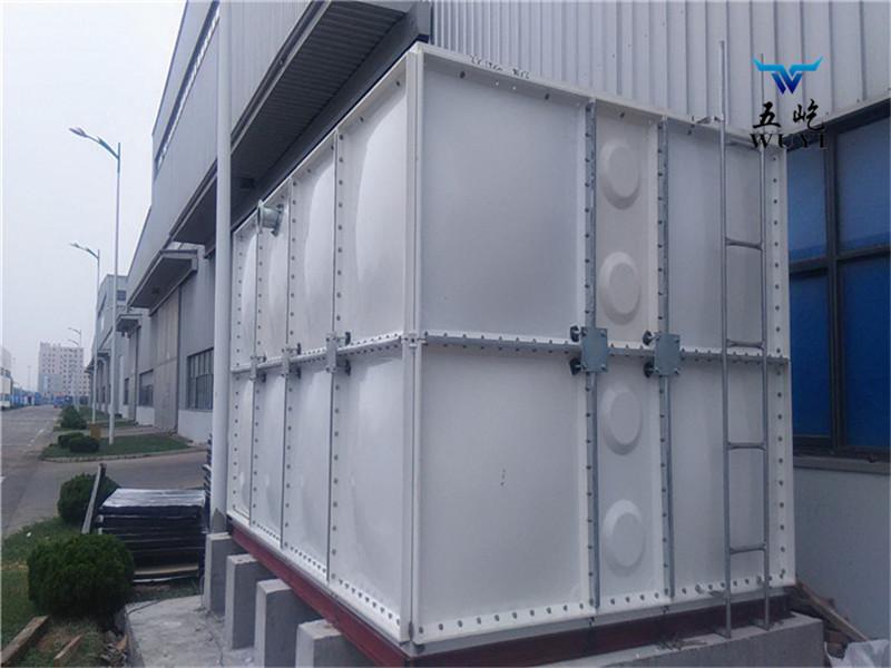 20吨玻璃钢保温同乐城国际