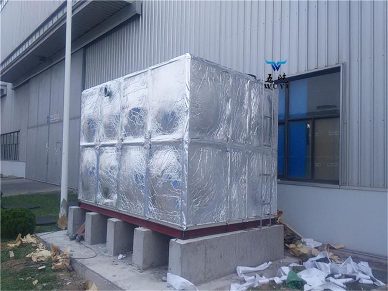 机械公司用玻璃钢保温同乐城国际