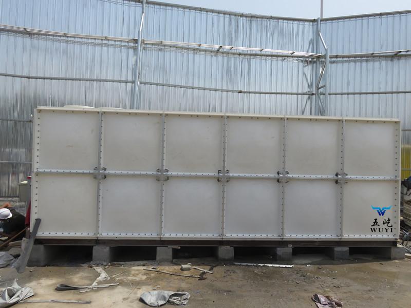 36吨玻璃钢同乐城国际