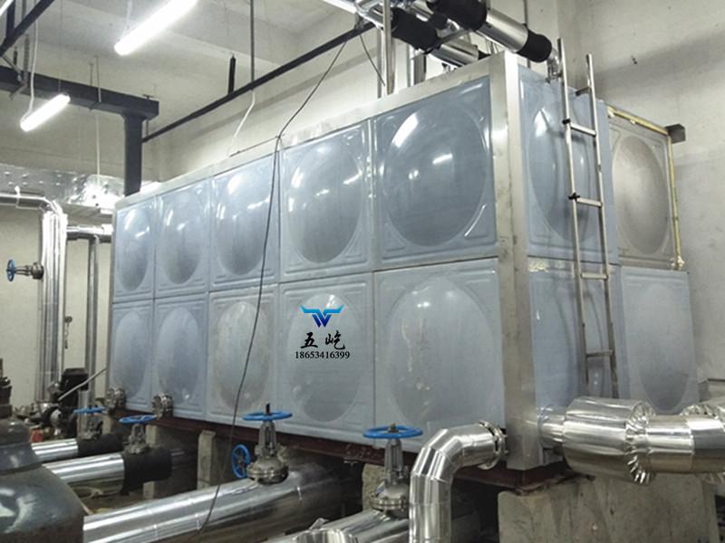 青岛20吨不锈钢保温betway体育手机版
