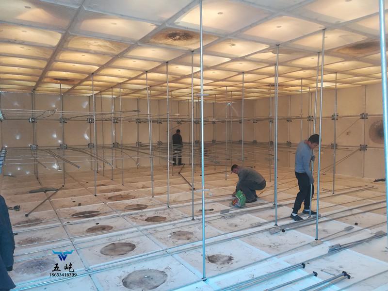 山东玻璃钢保温同乐城国际